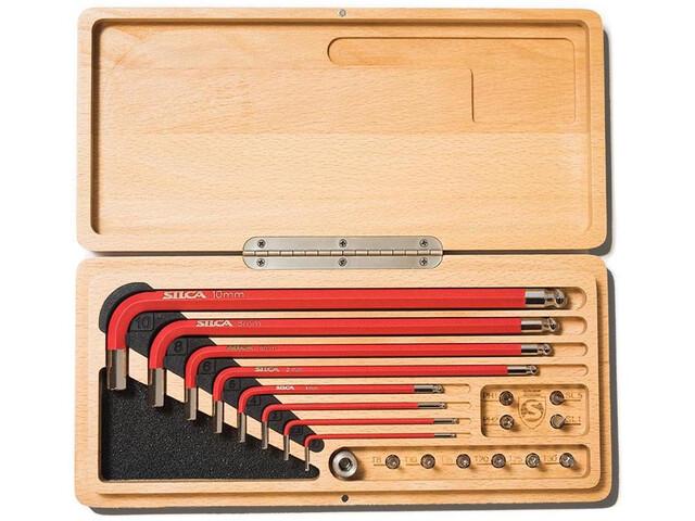 SILCA HX-One Home Essential Kit de Herramientas